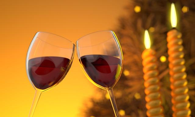 oslava u vína