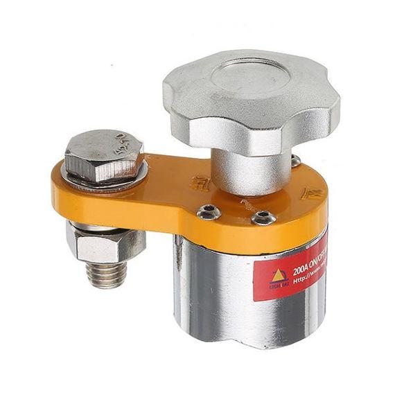 svařovací magnet